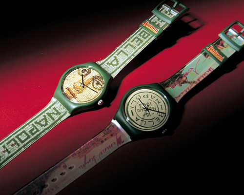Buitoni Wristwatches