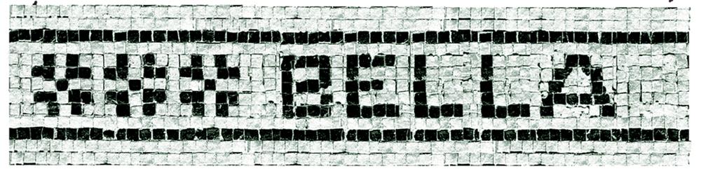 Cinturino Mosaic 1
