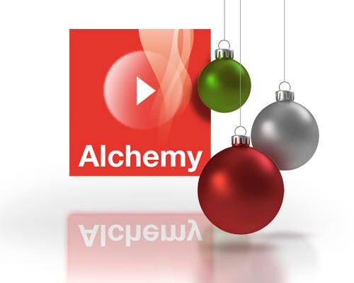 Auguri – Alchemy