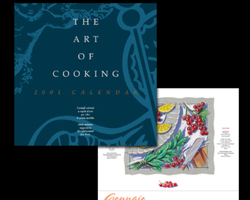 The Art of Cooking – 2