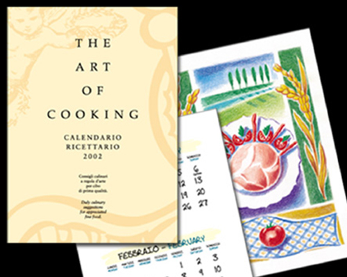 The Art of Cooking – 1