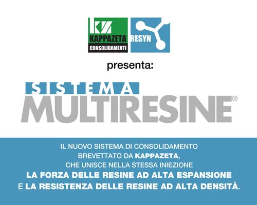Multiresine