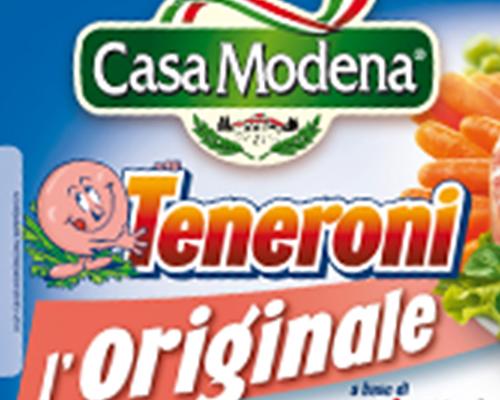 I Teneroni