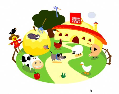 Alchemy – The farm