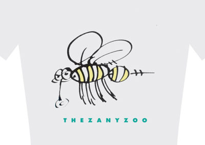 The Zany Zoo