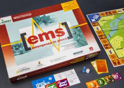 EMS Emergenza in gioco